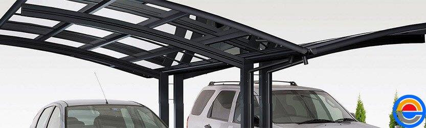 Japanse carports van de Carportbouwers - Skiatsu